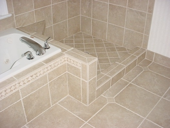 Bathroom Tile Projects | 832-646-9263 | Spring Texas Interior ...